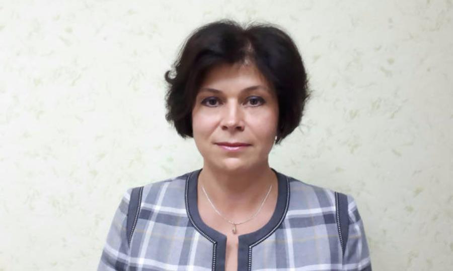 Нина Филимонова стала главой департамента образования Архангельска