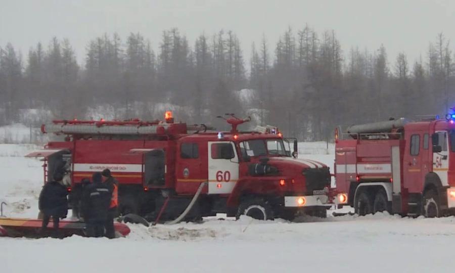 Власти НАО уточнили число погибших крушения Ан-2 вНарьян-Маре
