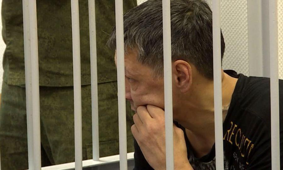 Милиция задержала подозреваемого впокушении натаксиста вАрхангельске