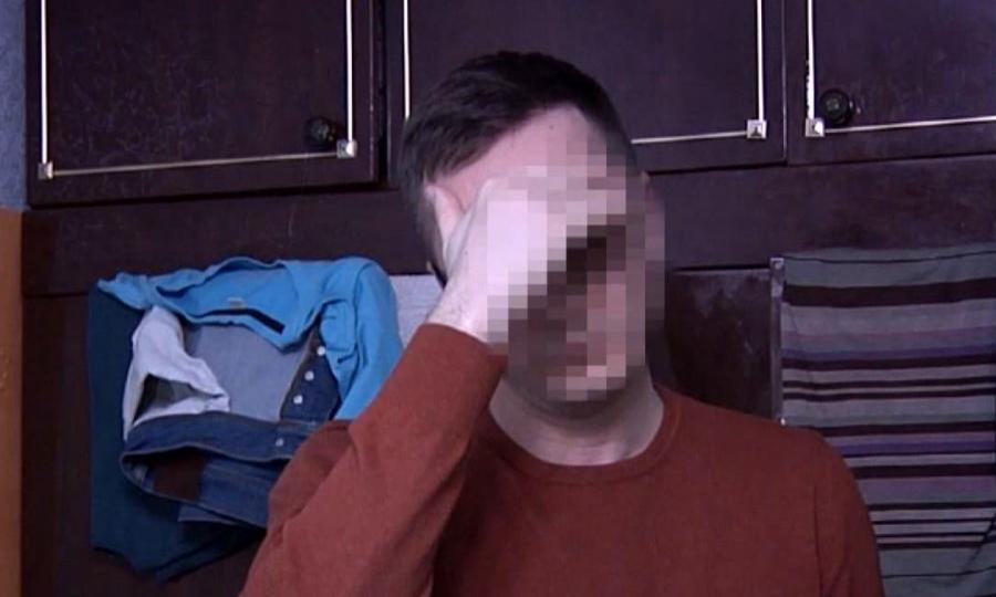 ВСеверодвинске полицейские задержали предполагаемого педофила