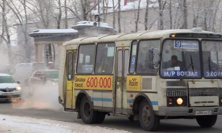 Автотранспортные учреждения Архангельска иСеверодвинска объединяются
