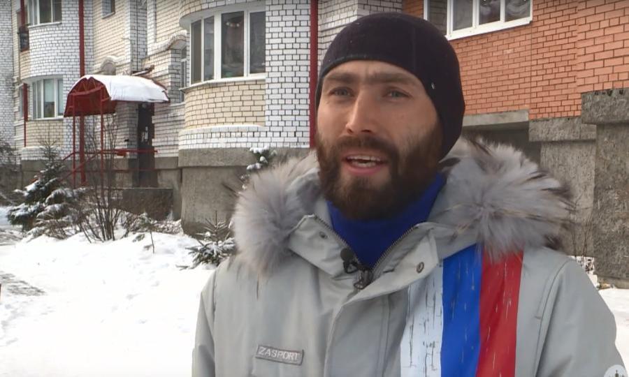 Русские хоккеисты отправили восемь шайб вворота Южной Кореи